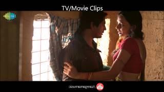 Nawazuddin Siddiqui kissing Bidita Bag | Babumoshai Bandookbaaz
