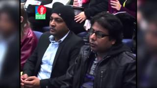 Bangla Vison TV News: DCI 2015 Conference on Child Rights & Sight