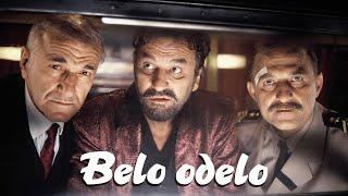 Belo odelo 1999 - MAKING OFF - (Zillion film)