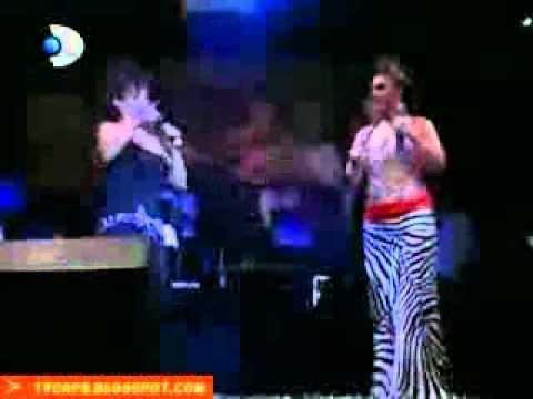 Sibel Can Nesrin Topkapı Dans