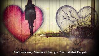 [Bad Boys Blue] Don't Walk Away Suzanne (Remix)
