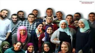 صوّت لأكاديمية التحرير   Cairo Half Marathon   Nafez