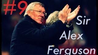 Sir Alex Ferguson 25 lat z Manchesterem United - Część 9