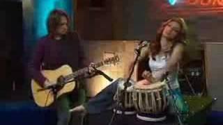 Tina Sugandh Live Performance -
