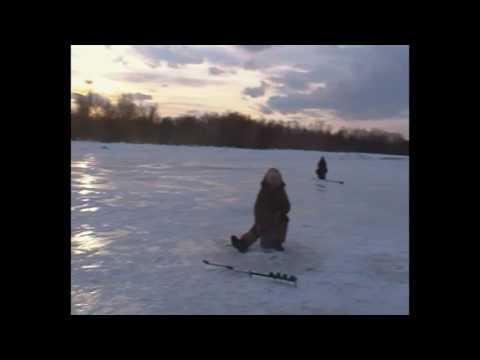 красноярск видео рыбалка хариуса