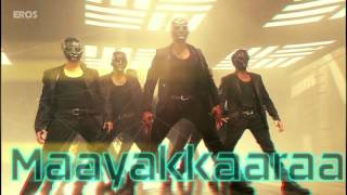 Kaalam Yen Kadhali | Full Audio Song | 24 Tamil Movie | A.R. Rahman | Benny Dayal | Suriya, HD