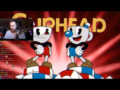 Xxx Mp4 Asmongold S First Cuphead Stream FULL VOD 3gp Sex