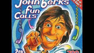 John Berks - Simon the Gardener (Youtube clip)