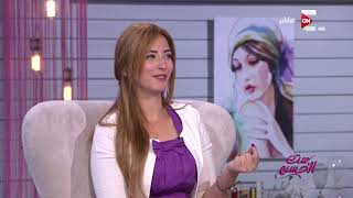ست الحسن - أسما رؤوف: تواصلت مع بعض الجاليات العربية لعرض فيديوهات لتشجيع السياحة