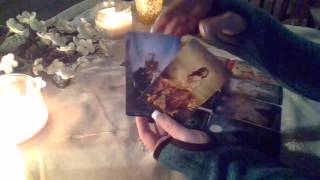 Capricorn Pt. 1 March 2017 Love Reading - WATCH ALL 3 PARTS!