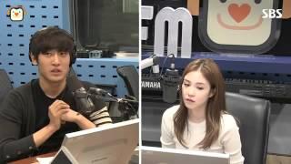 [SBS]장예원의오늘같은밤,박재정,