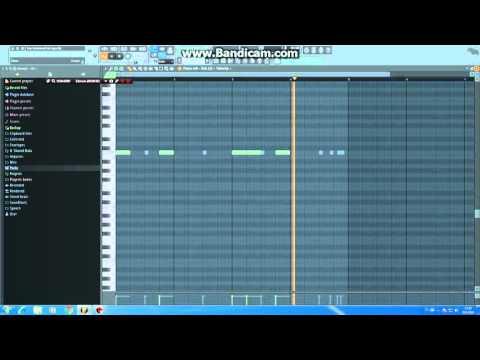 Making Beat - Rae Sremmurd  No Type Instrumental |FreshBeatz|