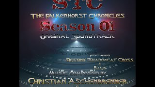 STC - TFC Original Soundtrack - 16 - Listen To The Rain (Orchestrated Version) feat. Kyla