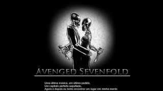 Avenged Sevenfold - So far away Legendado
