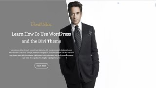 How To Make a Wordpress Website 2017 | NEW Divi Theme 3.0 Tutorial For Beginners!