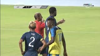 مباراة جدة X الجيل دوري الأمير محمد بن سلمان لأندية الدرجة الأولى -الجولة (15)