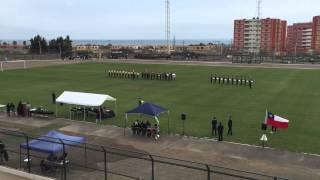 Banda Domingo Herrera Rivera B13 2015