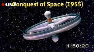Watch Conquest of Space (1955) - Full Movie Online