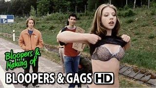 EuroTrip (2004) Bloopers Outtakes Gag Reel