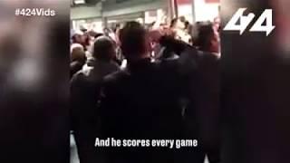 أغنية جماهير ليفربول الجديدة لصلاح Liverpool fans