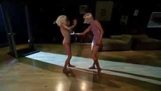 Sia (feat. Maddie Ziegler & Allison Holker) Perform 'Chandelier' on Dancing with the Stars