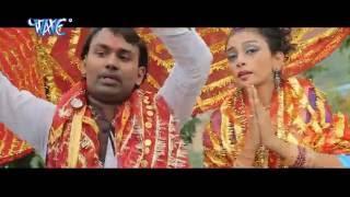 चम चम चमके चुनरिया | Cham Cham Chamkela Chunariya | Lallu Lal | Bhojpuri Devi Geet 2016