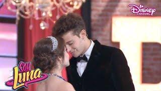 Soy Luna 2 - Capitulo 51 - Luna & Matteo cantan