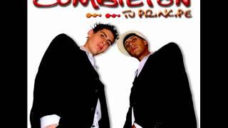 Cumbieton - Tu Principe ( CD Tu principe )