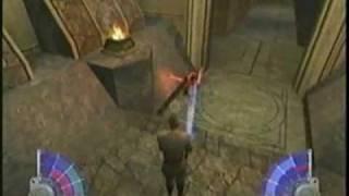 Jedi Academy- Light Side Ending
