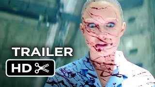 The Machine Official Trailer #1 (2013) - Robot Sci-Fi Movie HD