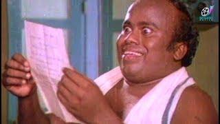 Tamil Comedy Movie - Porutham - Tamil Full Movie | Senthil | Manorama | Mouli | YG Mahandran