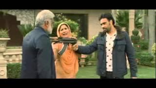 hero hitler in love punjabi movie part-3
