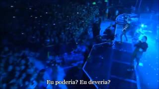 The Ghost Of You - My Chemical Romance - Legendado (PT-BR)