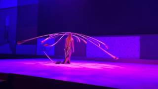 Cirque du soleil Amaluna - total balance
