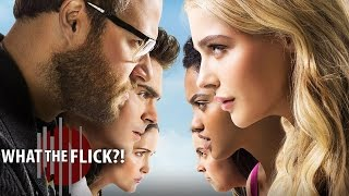 Neighbors 2: Sorority Rising - Official Movie Review