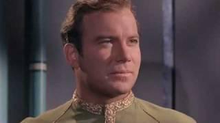 Star Trek - Kirk Meets Spock
