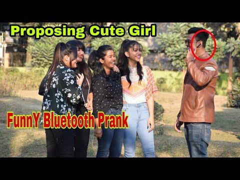 Xxx Mp4 Bluetooth Prank Proposing Cute Girls Guwahati Prank Star Prank In Assam 3gp Sex