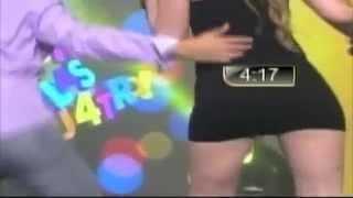 Jazmin lopez villareal sexy-jazmin bailando sexy