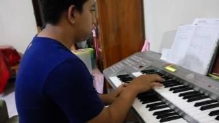 Kemuliaan - Misa Kita 2 ( Organ ) PS. 352