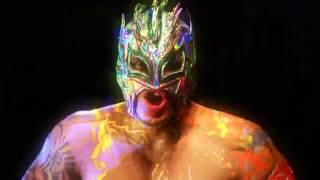 Lucha dragon theme song!!!!!!Lucha Lucah NXT