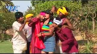 चोली में बिलार घुस जायेगा - Bhojpuri Hot Song | Choli Me Bilar | Santosh Singh