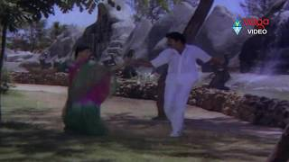 Rowdyism Nasinchali Songs - O Rama Chiluka - Rajasekhar Vani Viswanathan