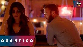 Ryan Says I Love You - Quantico