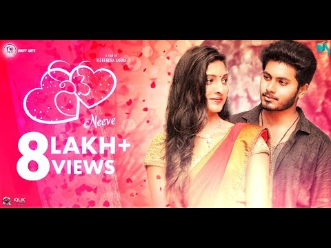 Xxx Mp4 Neeve Latest Telugu Short Film 2018 Directed By Veerendra Varma 3gp Sex