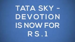 Tata Sky Jingalala Saturdays - 1st April/2017