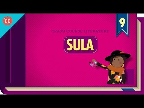 Sula: Crash Course Literature #9