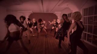 Rihanna - Sex With Me | A Cameron Lee Production