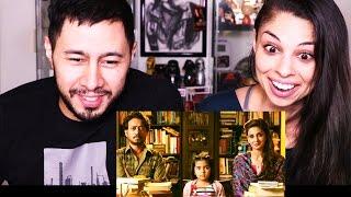 HINDI MEDIUM   Irfan Khan   Trailer Reaction & Discussion!