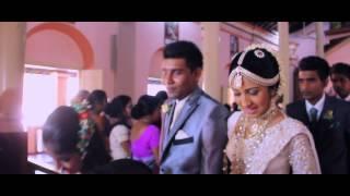 Aravinda & Anurada wedding