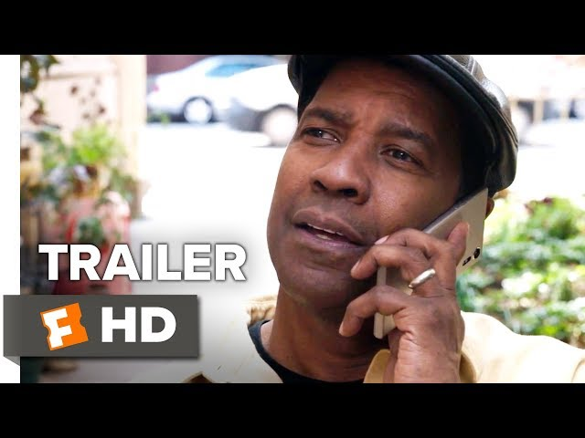 The Equalizer 2 Trailer #1 (2018)   Movieclips Trailers